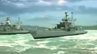 ♥ Khansaz ♥ ♫ Pakistan Military Song ♫
