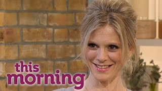 Emilia Fox On Silent Witness And Mission Survive | This Morning