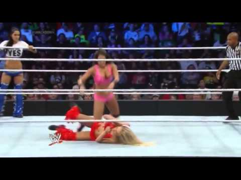 Xxx Mp4 HD SmackDown 21 3 14 The Bella Twins Vs Summer Rae And Natalya 3gp Sex