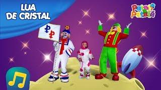 Patati Patatá - Lua de Cristal  (DVD Coletânea de Sucessos Vol.2)