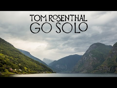 Xxx Mp4 Tom Rosenthal Go Solo Official Music Video 3gp Sex