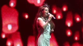 Sarah Brightman Time to Say Goodbye Live Montreal 2013 HD 1080P