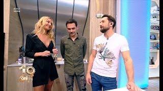 Dani Oțil despre colegul său cameraman: Puberu are exact sindromul omului care nu a ieșit din casă