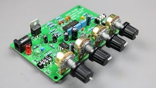 How to Make a Universal Echo Sound System Circuit