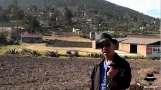 El Barrio ( Abe Champ Ft JaV y El Rm-i ) 2013 Video Official