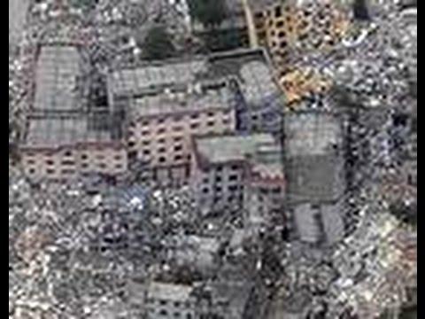Deadly 6.3 EARTHQUAKE shake CHINA, 1 Dead, Damages 11.22.14 See DESCRIPTION