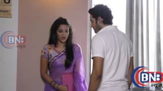 Ganga serial Sagar & Ganga love Scence