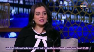 """مساء dmc - الفنانة هبة مجدي: وافقت على فيلم """"يوم من الأيام"""" لهذه الأسباب"""