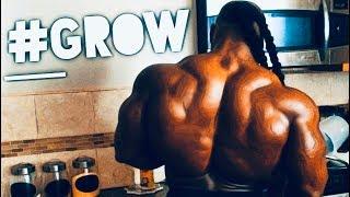 I DON´T EAT FOR PLEASURE - Bodybuilding Lifestyle Motivation