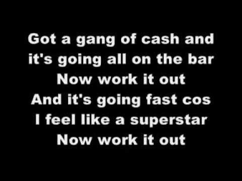 David Guetta Play Hard ft. Ne Yo Akon Lyrics
