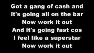David Guetta - Play Hard ft. Ne-Yo, Akon (Lyrics)