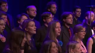 How can I keep from singing (Kirby Shaw) - Psycho-Chor Jena