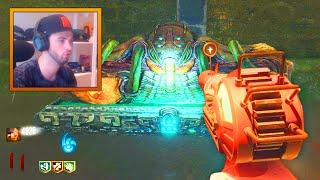 Black Ops 3 ZOMBIES GAMEPLAY #1 -