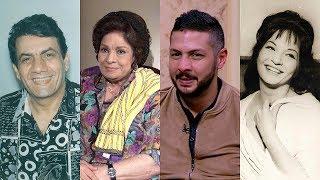 14 فنان تركوا الحياه فى عام 2017 | وسيظل ذكراهم خالداً فى أذهاننا