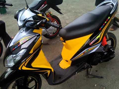 Mio 125 GTX Vs Click 110 i PGM FI