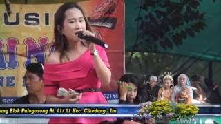 NGUDAG CINTA - ORGAN DANGDUT PUTRI NADA LIVE CIKEDUNG 14 APRIL 2017