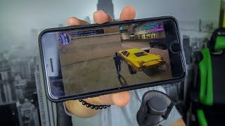GTA VICE CITY NA TELEFONU !