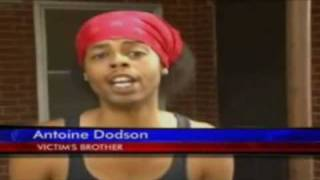 Auto-Tune the NEWS:  Bed Intruder Song