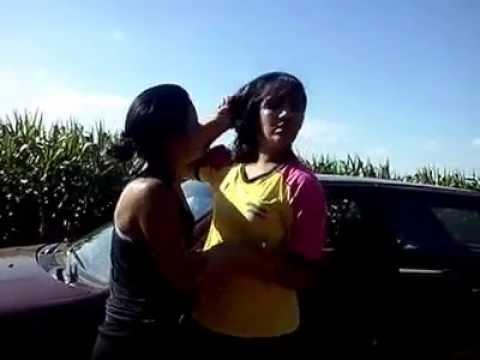 briga de mulher por ter levado chifre 2