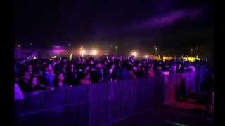 Fast and Furious night '14 with DJ NYK @ DTU