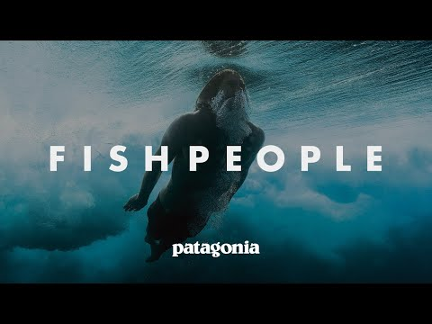Fishpeople Lives Transformed by the Sea