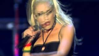 No Doubt - Sunday morning live (Rock Steady tour)