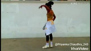 Swag Se Swagat BY Reshma Choudhury Cover Dance