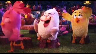 Angry Birds. La película - Tercer Tráiler Español HD [720p]
