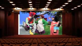 Watch Big Comfy Couch S3   Give Yer Head a Shake - Watch Online