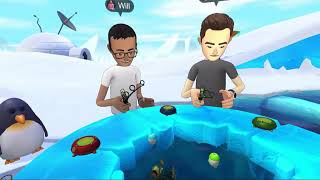 Bait! Arctic Open—Now Live in Facebook Spaces