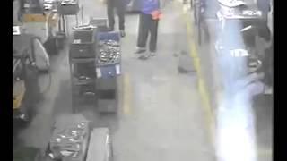 Kecelakaan kerja di pabrik
