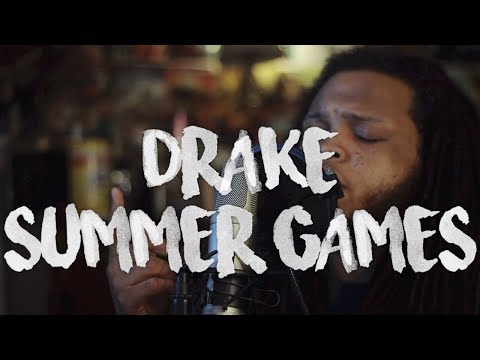 Drake Summer Games Kid Travis Cover Feat Hunter Roberson