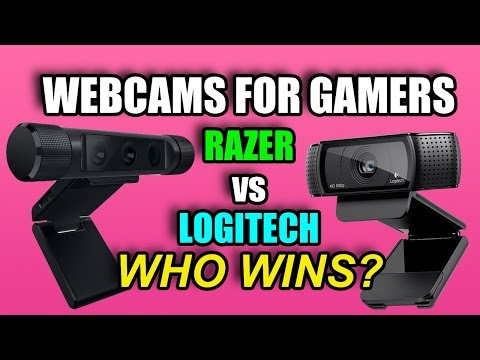 Xxx Mp4 Best Webcam For Streamers Gamers 3gp Sex