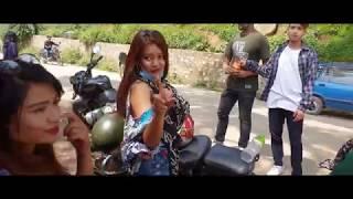 Sarara_Behind The Scene_Brijesh Shrestha x Barsha Karmacharya