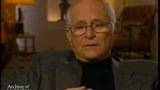 Norman Lear on Hot L Baltimore and how much Michael Eisner liked it, he never missed a taping