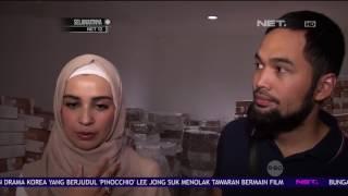 Ikuti Jejak Suami, Shireen Sungkar Buka Gerai Kue Oleh-Oleh di Bogor