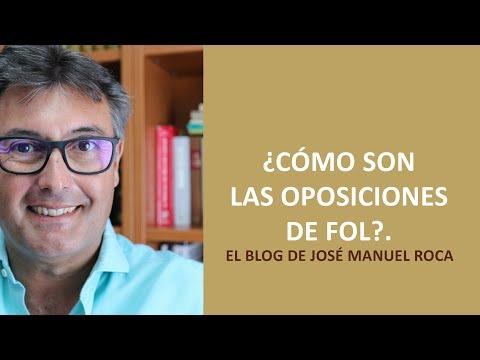 Xxx Mp4 Cómo Son Las Oposiciones De FOL CINCO BOLAS A Elegir UNA 3gp Sex