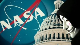 Anonymous Says NASA is About to Announce Evidence of Alien Life
