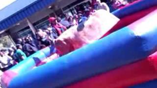 Susla homecoming 2011