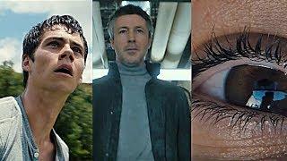 Maze Runner 3 - The Death Cure   official trailer teaser (2018)