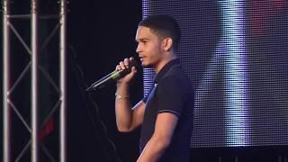 Huan Graanoogst: Warung Kasan - Comedy XL pt.3