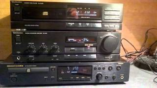 CD RECORDER MARANTZ DR 6000.mp4
