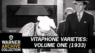 Vitaphone Comedy Collection Vol 1 - Roscoe