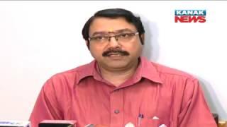 Panchayat Election In Odisha Ends
