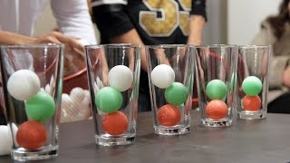 Bouncer | Balls of Fury! (Minute to Win It)