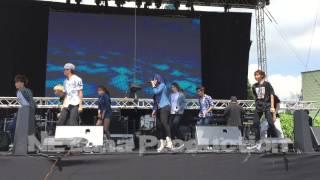Shila Amzah - OVERDOSE (Rehearsal Sundown Festival)