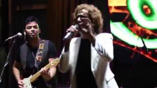 'Lambi Judai' (Tribute to Reshma)   Astitva The Band   Live at the Hard Rock Cafe, Mumbai