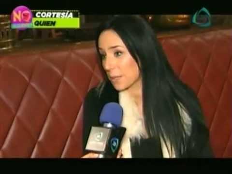 Inés Gómez Mont confiesa porqué terminó su relación con su esposo Javier Díaz