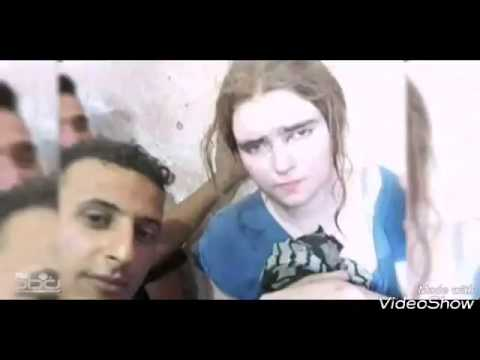 Xxx Mp4 Linda Wenzel A 16 Year Old German Schoolgirl Who Escaped From Home To Join Isis Is Captured In Mosul 3gp Sex