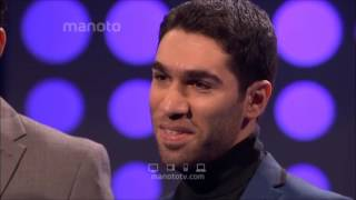 Gharibeh-Hossein Kouyar- Stage غریبه-حسین کویار-استیج